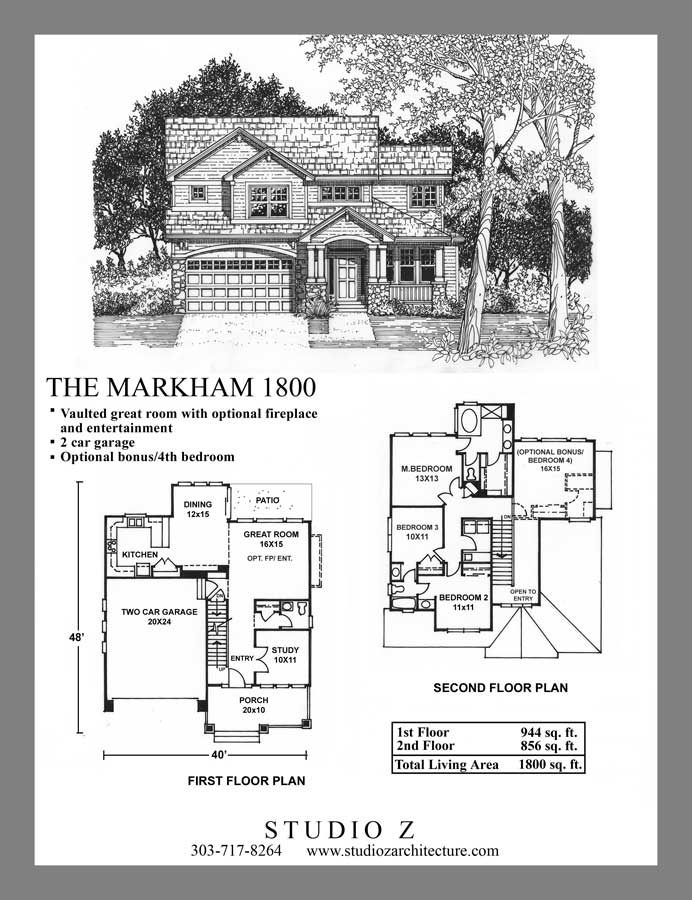 2 story house plans 1800 square feet house plans for 1800 sq ft floor plans